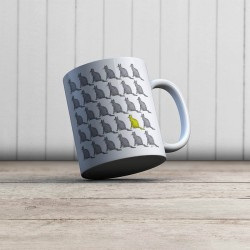 Mug  Chat Groupe